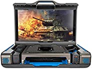 Gaems Guardian Pro Xp 終極游戲環境 | 兼容 PS4ProXbox One SXbox One XAtx PC(不包括控制臺)