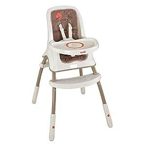 Fisher Price 费雪 2合1摩登高餐椅CGN55