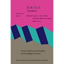 EUROSLA Yearbook: Volume 5 (2005)