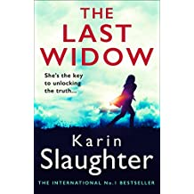 The Last Widow (The Will Trent Series Book 9) (English Edition)