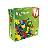 Hubelino 420473 55 件套 铁路组件套装 圆形轨道