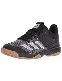 adidas 儿童 Ligra 6 排球鞋