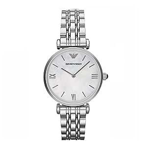 ARMANI 阿玛尼 意大利品牌 石英休闲女士手表  AR1682