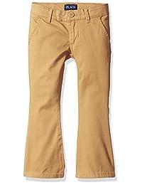 The Children's Place Girls' Uniform Pant