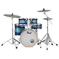 Pearl Decade Maple Modelpiece Drum Shell Pack FADED GLORY