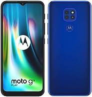 Motorola G9 Play 蓝宝石蓝