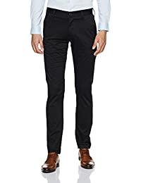 G-Star Men's Bronson Trousers Black (Black) 30W x 34L