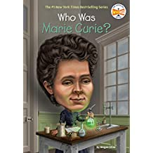 Who Was Marie Curie? (Who Was?) (English Edition)