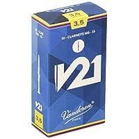 Vandoren E♭单簧管 V21CR8135 3.5