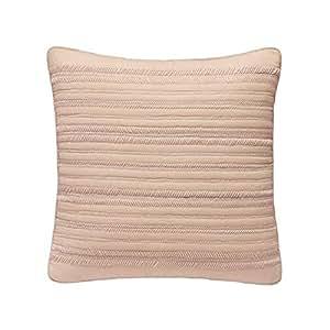 Splendid 家用抱枕 粉色米色 16x16 19025547