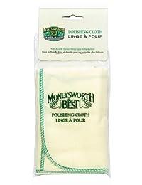 Moneysworth & Best Shoe Care Professional Polish Cloth