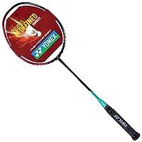 YONEX 尤尼克斯 中性 羽毛球拍全碳素进攻防守单拍天斧 ASTROX68D 宝石红(亚马逊自营商品, 由供应商配送)