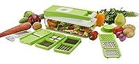 Ganesh Quick Plastic Dicer, Green