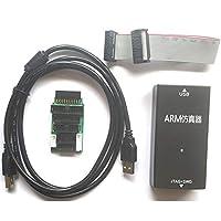 SETCTOP Link V10 高速 USB ARM Debug 探头 JTAG 模拟器 Debugger 编程器 ARM9 ARM7 STM32 Debugger Emulator Programmer Debugger