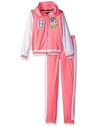 Limited Too Girls' Big 2 件套法国厚绒布套装(更多款式可供选择)