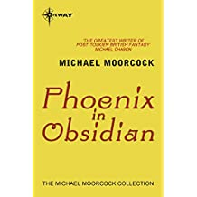 Phoenix in Obsidian (English Edition)