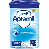 Aptamil爱他美 Pronutra-ADVANCE PRE 新生儿奶粉, 800 g