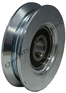 Wheels P/Gates Gola V 艺术。 360 直径 MM。 80