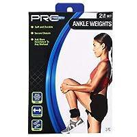 Pro Strength 2磅(约92.7公斤)及踝配重套装