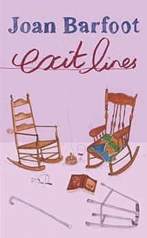 """Exit Lines (English Edition)"",作者:[Barfoot, Joan]"