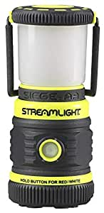 Streamlight 44931 Siege 灯 3xAA Battery 44943