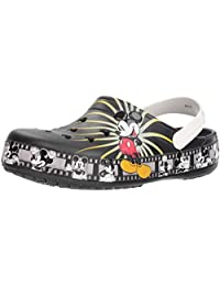 Crocs Crocband Mickey 90th Anniv 洞洞鞋
