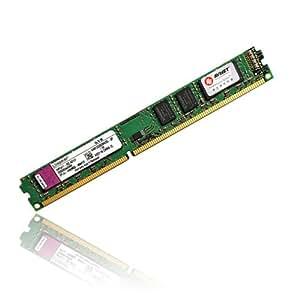 笔记本电脑4g内存条_Kingston 金士顿-Kingston 金士顿 台式机内存条 DDR3 1333 4G 电脑内存条 ...