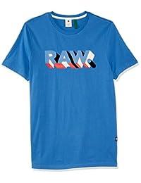 G-STAR RAW 男士修身 T 恤