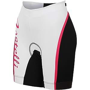 castelli 女式 Core 铁人三项短裤
