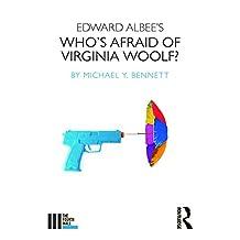 Edward Albee's Who's Afraid of Virginia Woolf? (The Fourth Wall) (English Edition)