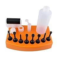 DCT 木胶水涂抹器套装 - 226.8 克胶水分配器瓶、胶水滚筒、胶水瓶、胶水嘴、散装