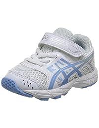 ASICS 亚瑟士 中性童 休闲运动鞋 GEL-CONTEND 4 TS C815N