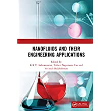 Nanofluids and Their Engineering Applications (English Edition)