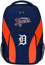 MLB 底特律老虎隊 draftday 背包,27.94?cm ,藍色