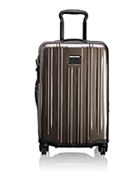 TUMI V3 中性 国际旅行可扩展登机箱 0228260
