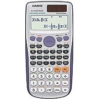卡西欧(CASIO) fx-115ES PLUS 中文函数科学计算器 物理化学竞赛 大学生