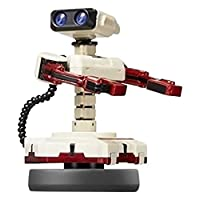 Amiibo No.54 Smash R.O.B. Famicon Colours