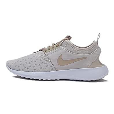 Nike 耐克 耐克女子复刻鞋 724979 燕麦色/亚麻灰/白 36