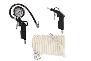 Wolpe/4000 压缩空气组重量 3/0 W,230 V,黑色