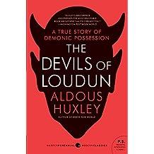 The Devils of Loudun (English Edition)