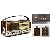 Kooltech 019496 收音机 Bt Usb 复古灵魂/30