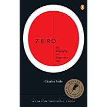 Zero: The Biography of a Dangerous Idea (English Edition)