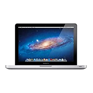Apple MacBook Pro  MD313CH/A 13.3英寸笔记本电脑(13.3 2.4 2X2GB 500 SD)