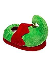 圣诞节小孩/儿童拖鞋