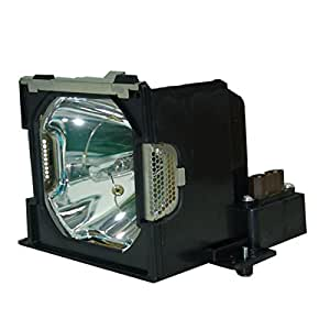 Lutema POA-LMP81-L02-2 Eiki POA-LMP81 610-314-9127 Replacement LCD/DLP Projector Lamp (Premium)