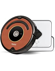 中国亚马逊: iRobot Roomba 527E 扫地机器人+Braava 381 拖地机器人 赠电动牙刷+电风扇 ¥2419