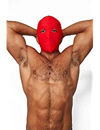 Mister B 莱卡帽 *只打开红色