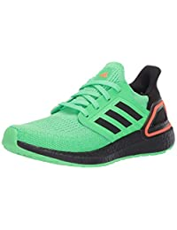 adidas 阿迪达斯 Ultraboost 20 J 儿童跑步鞋