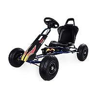 Ferbedo F005750 带踏板 AR5R28 黑色 蓝色(自动开启的儿童车,3 – 8岁,承重50千克)