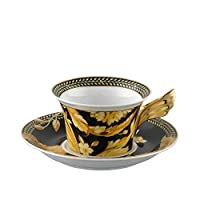 Versace Meets Ikarus Vanity 茶杯 2 件套 14640